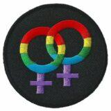 Só mulher  lésbica 😘😈